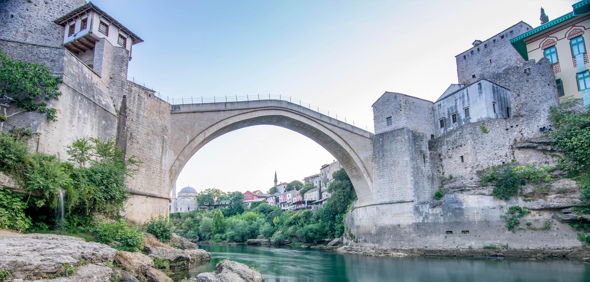 Zadar - Mostar