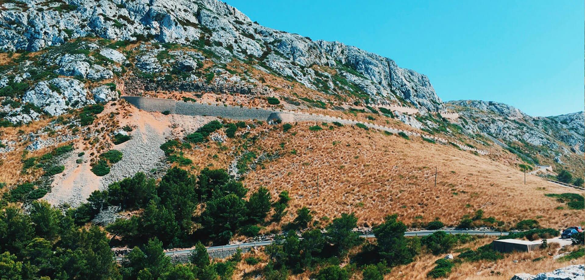 Makarska – Plitvice