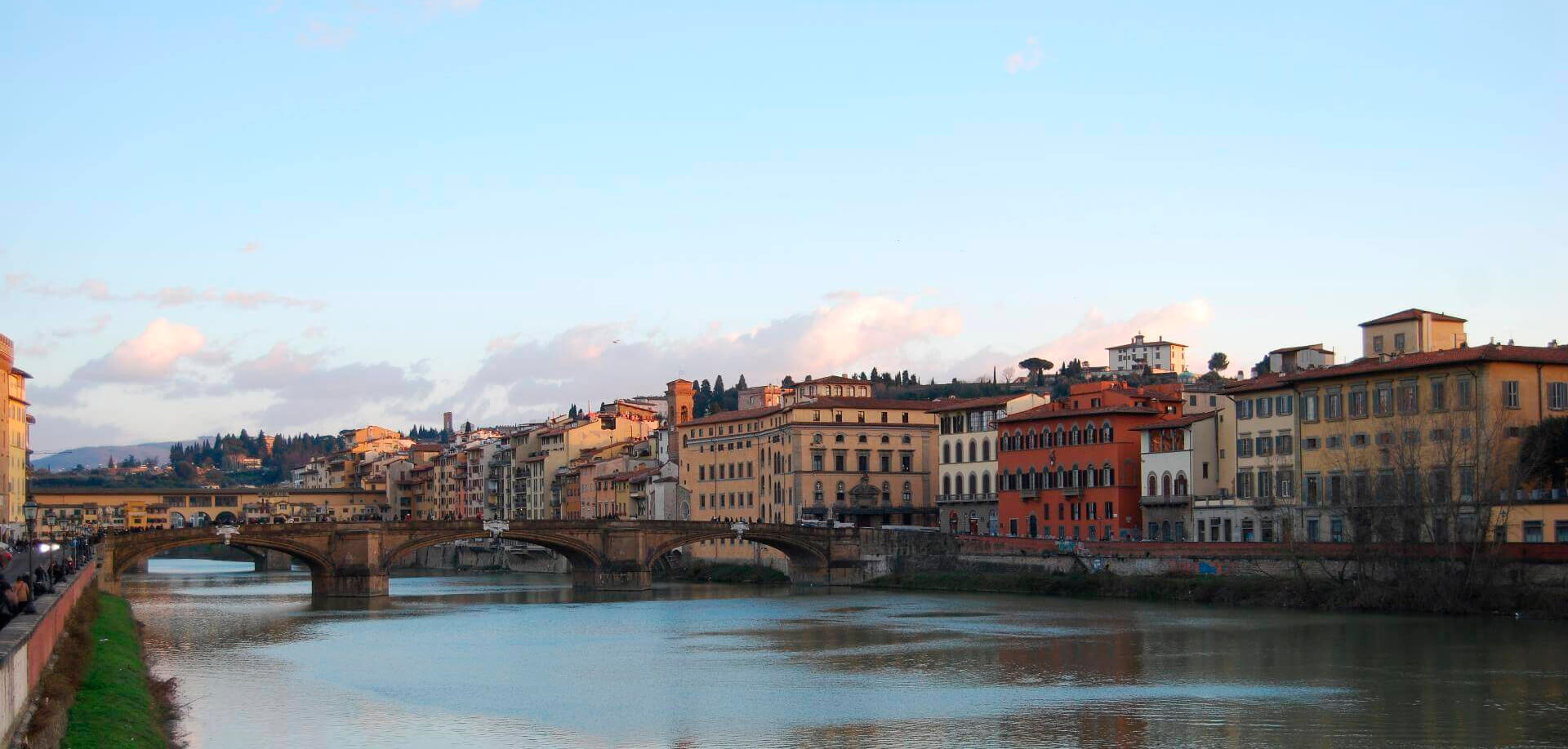 Nizza - Firenze