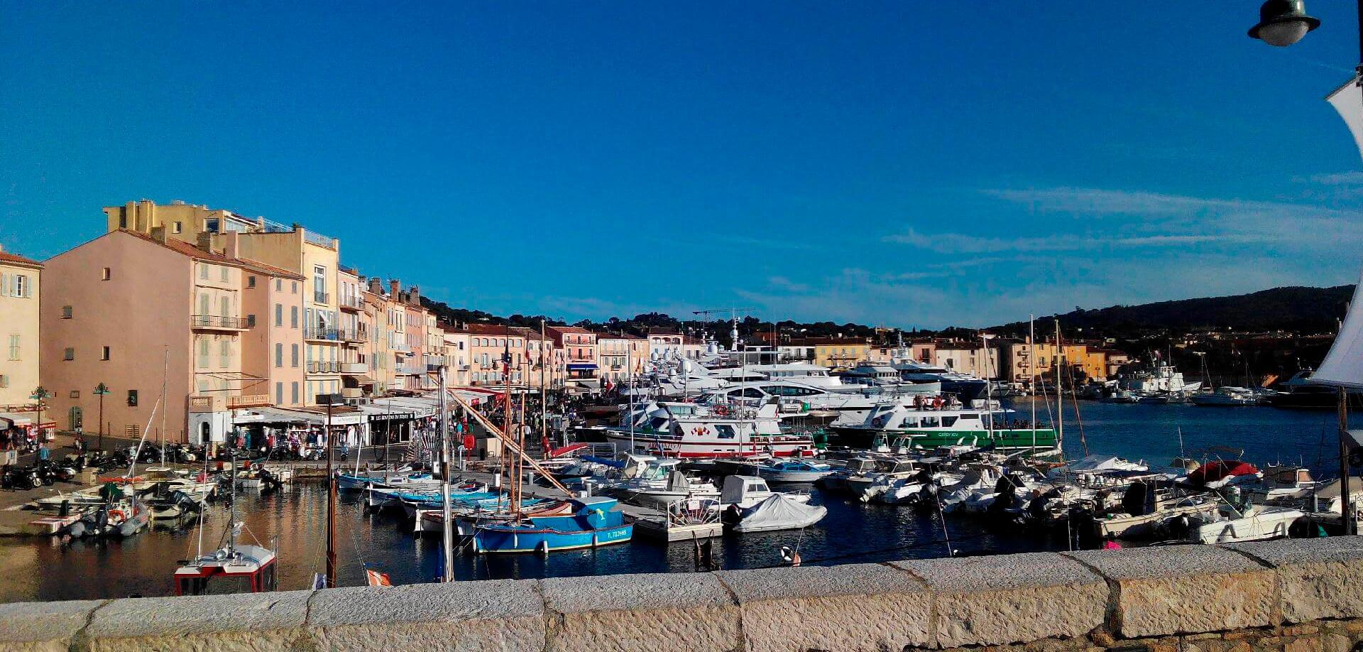 Aix-en-Provence - Nizza