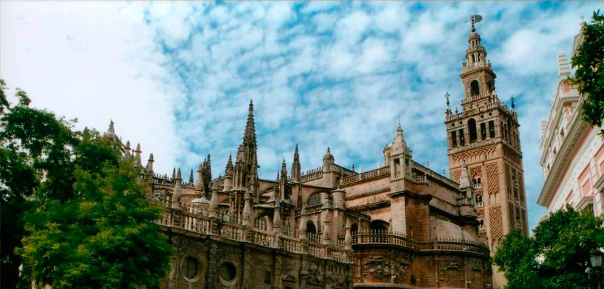 Sevilla - Tag zur freien Verfügung