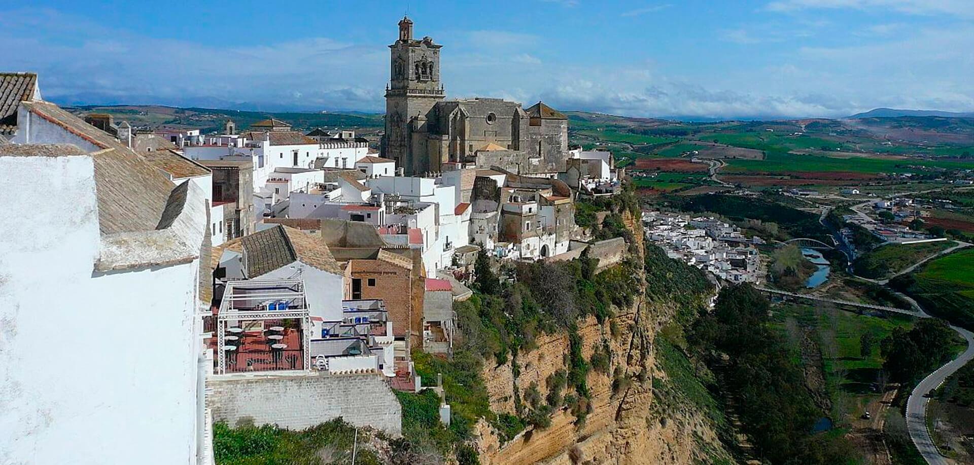 Sevilla - Cádiz