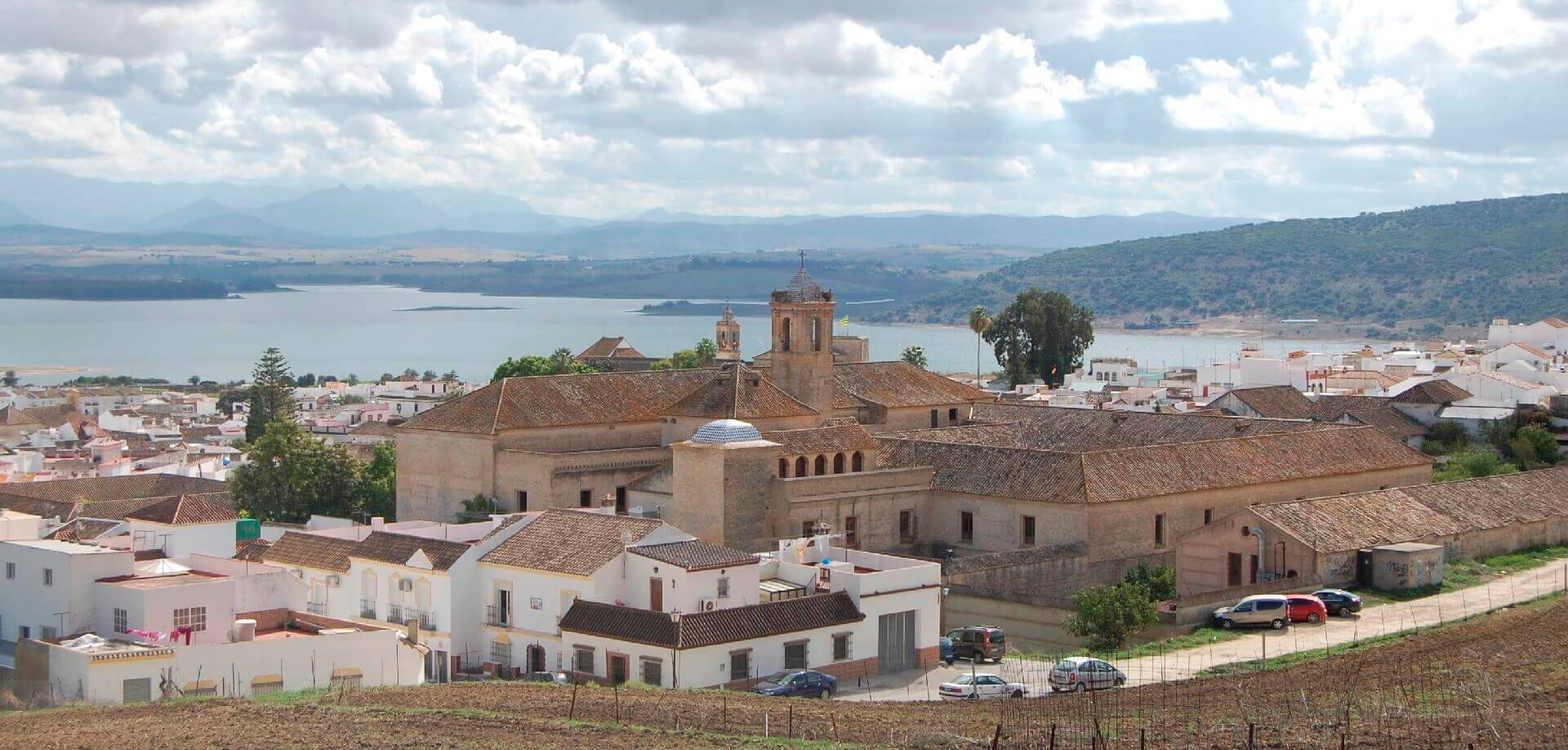 Cádiz - Ronda