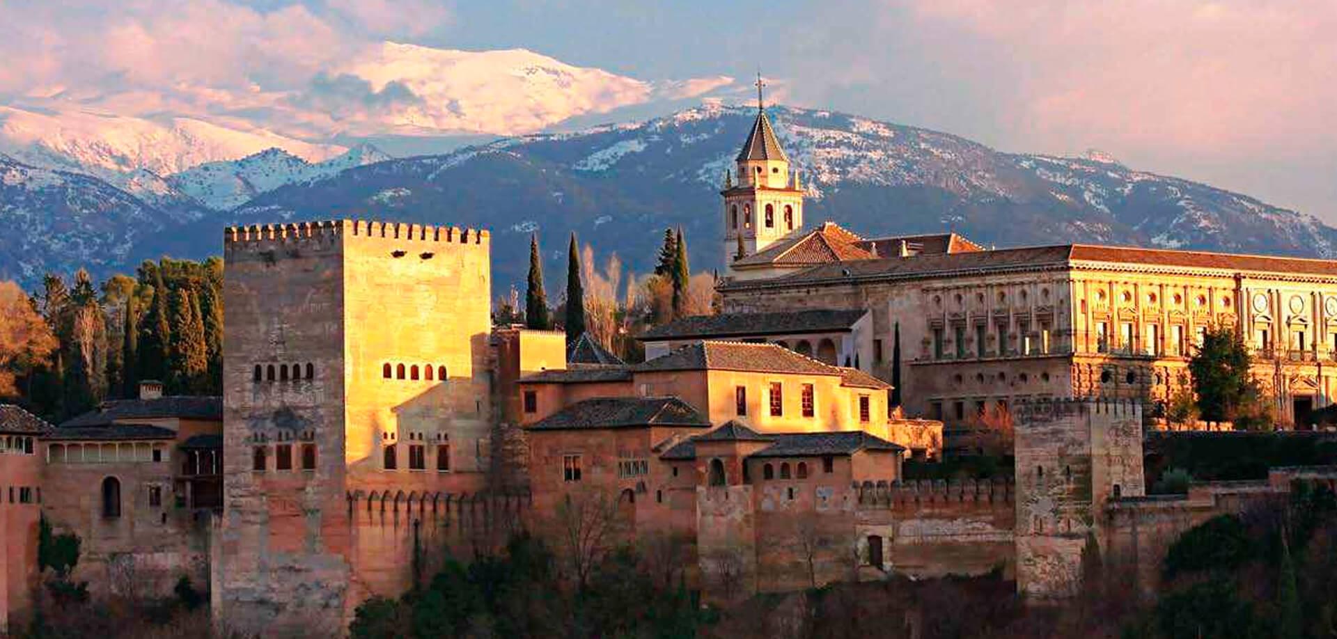 Málaga - Granada
