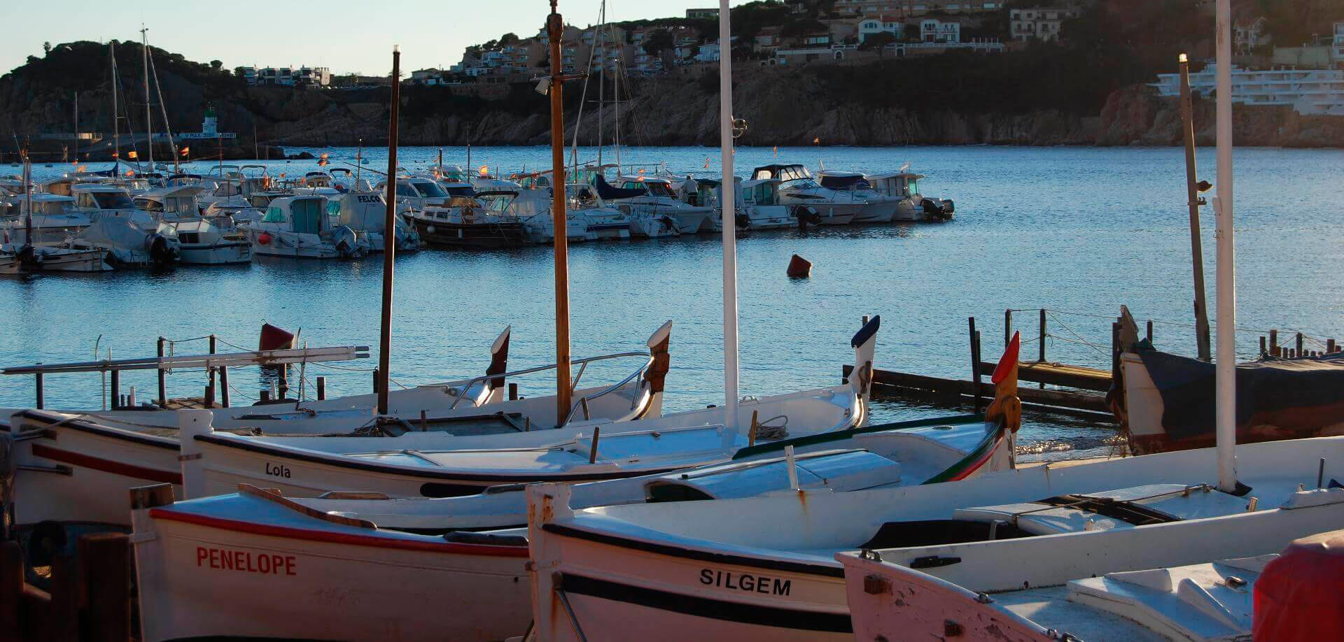 Sitges - Sant Feliu de Guíxols