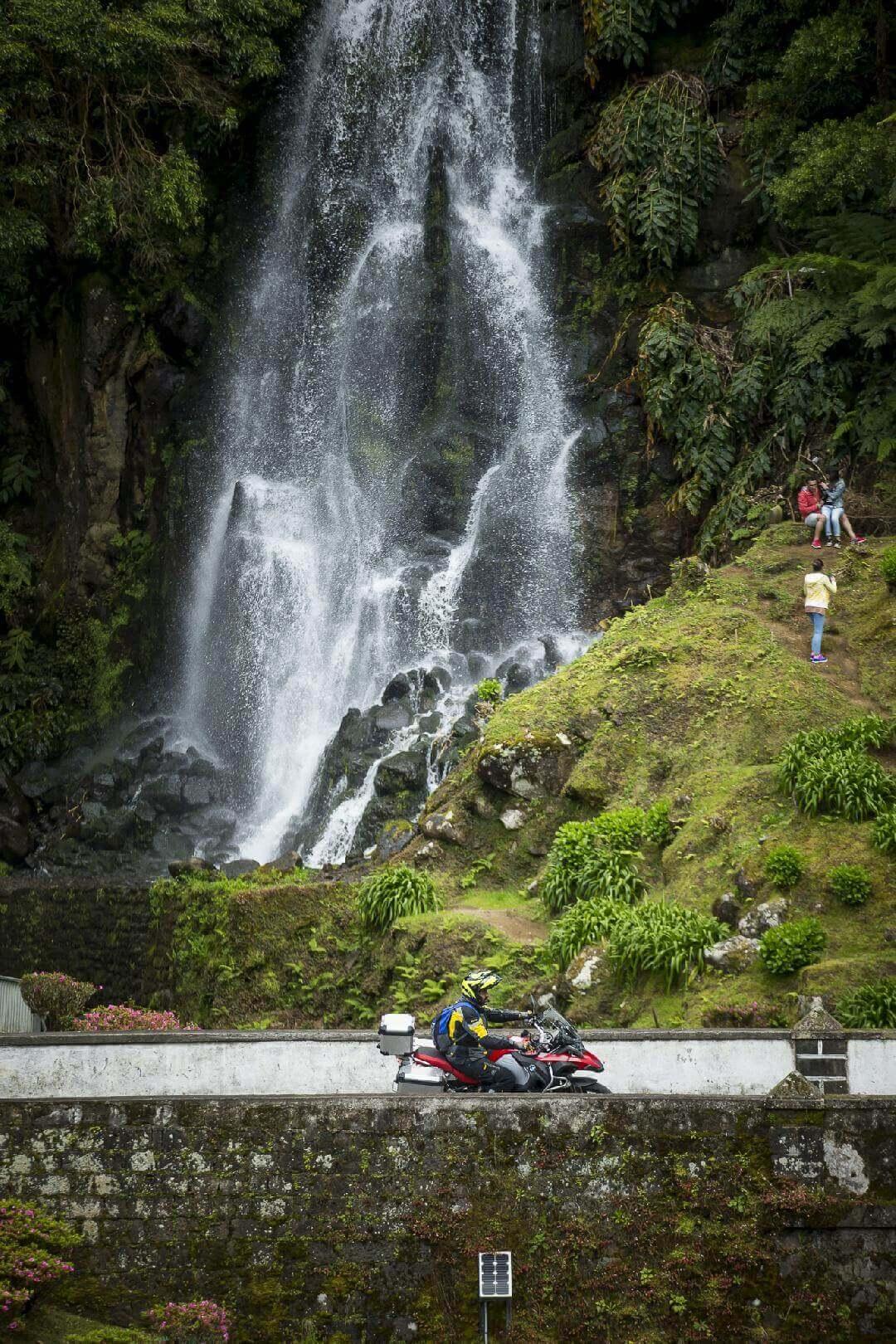 Furnas - Ponta Delgada