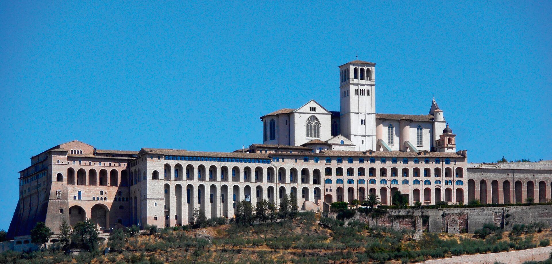 Florenz - San Marino