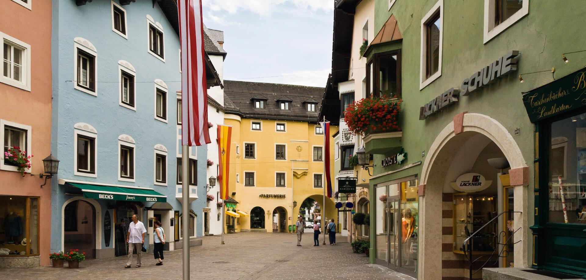 Cortina d'Ampezzo - Garmisch