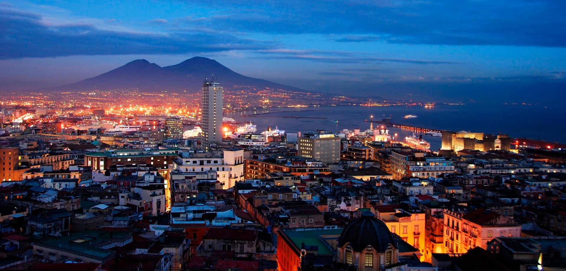 Napoli - Rome