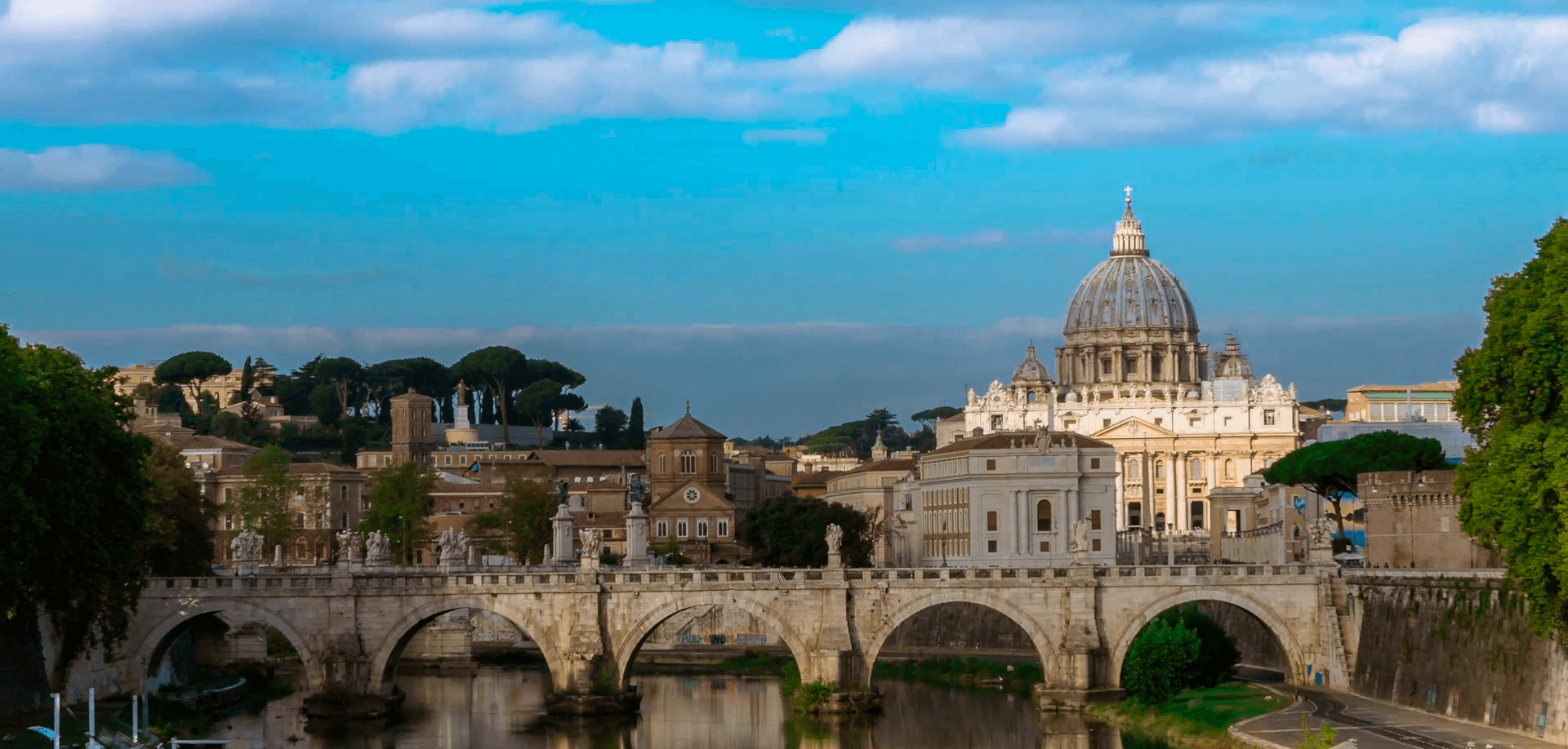 Roma - Orvieto