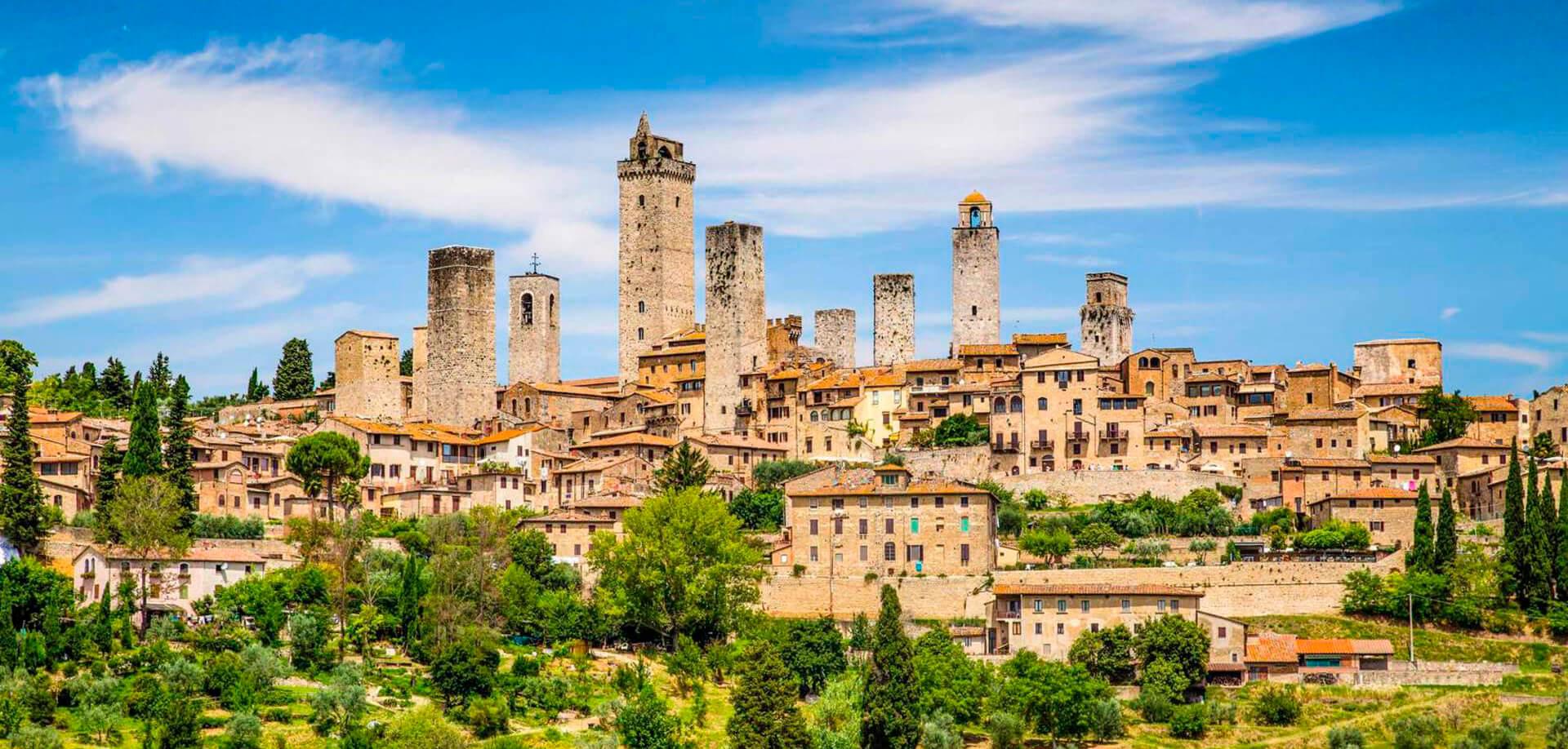Siena - Firenze