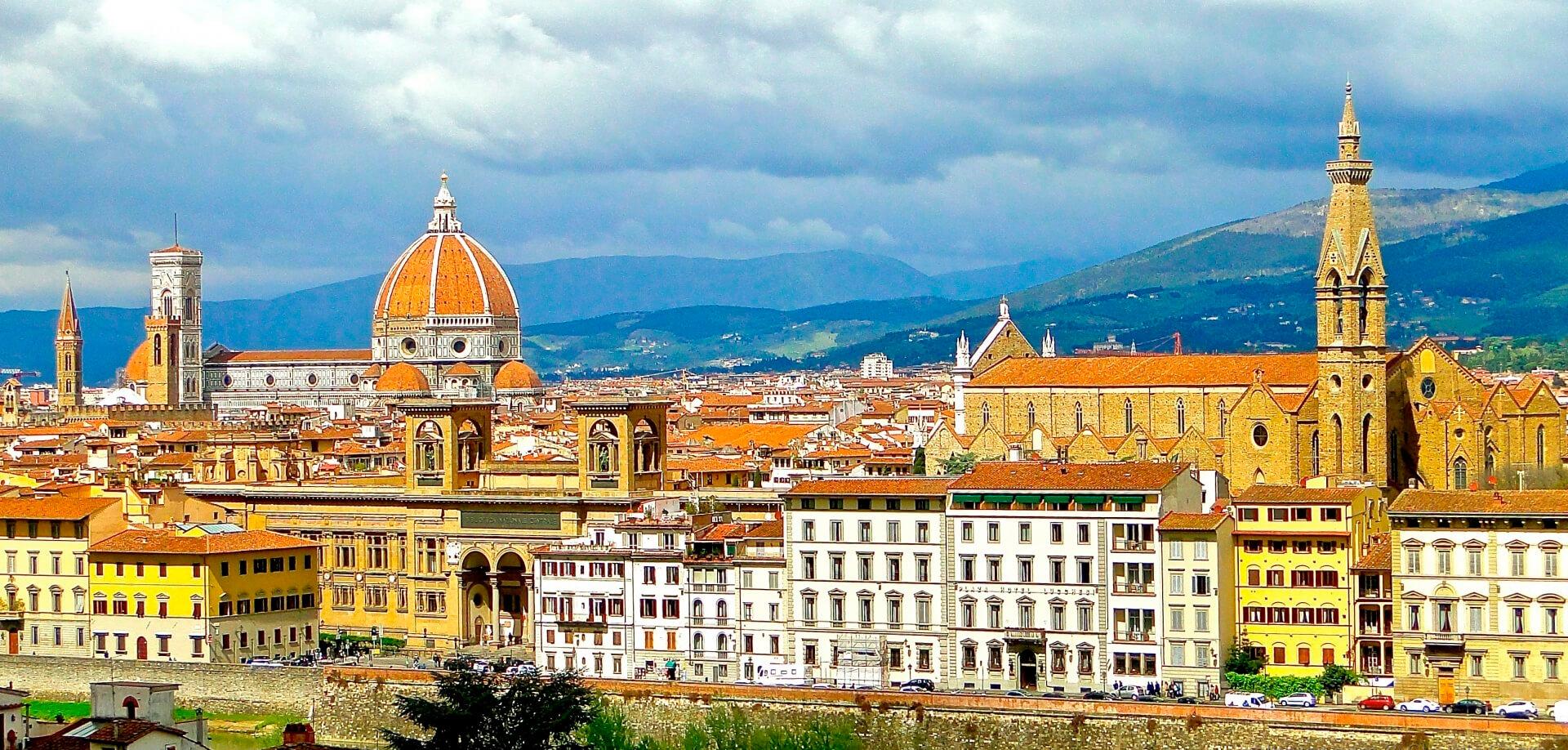 Firenze - Bastia