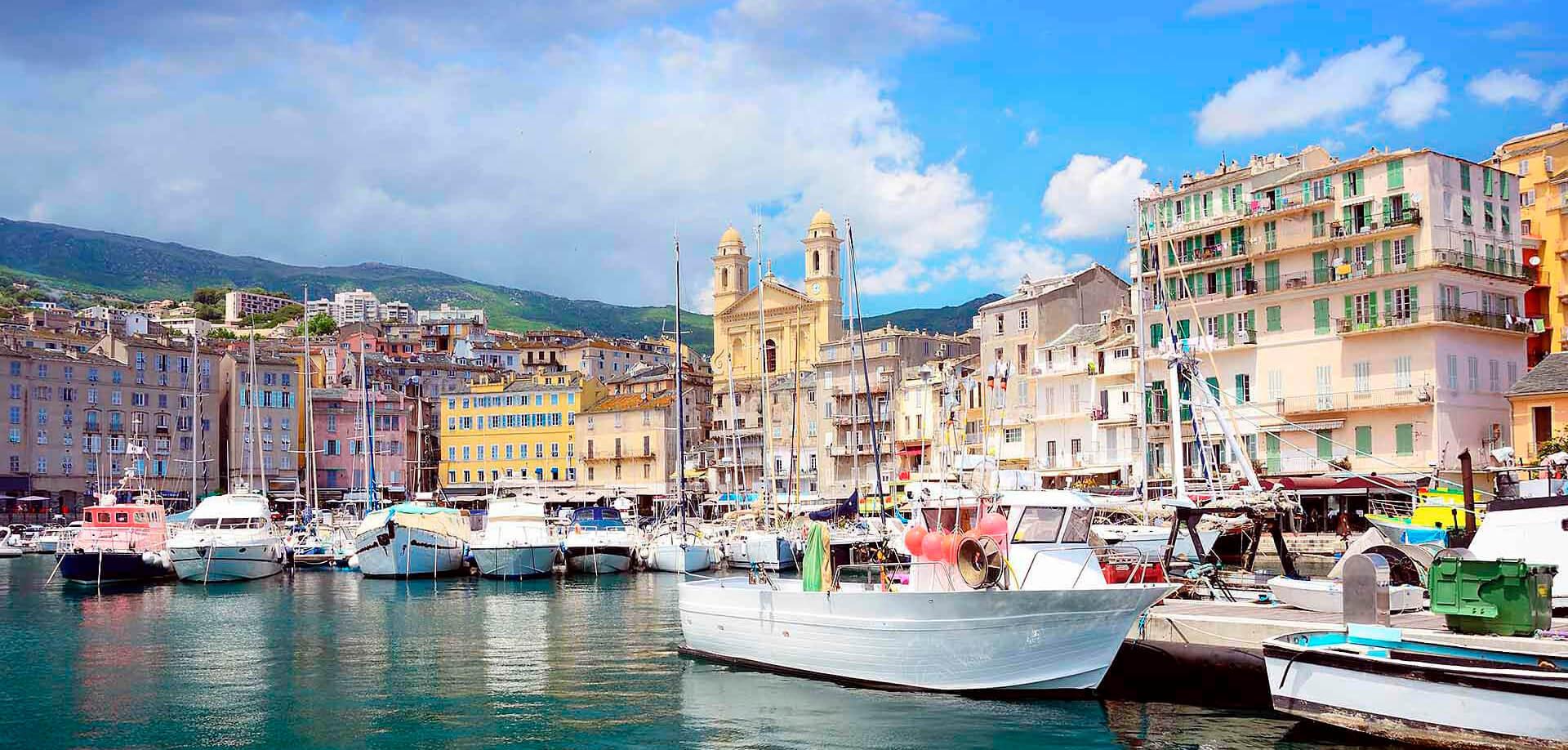 Bastia - Calvi