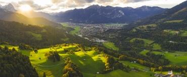 Garmish Alps
