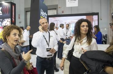 EICMA 2018 - Mailand