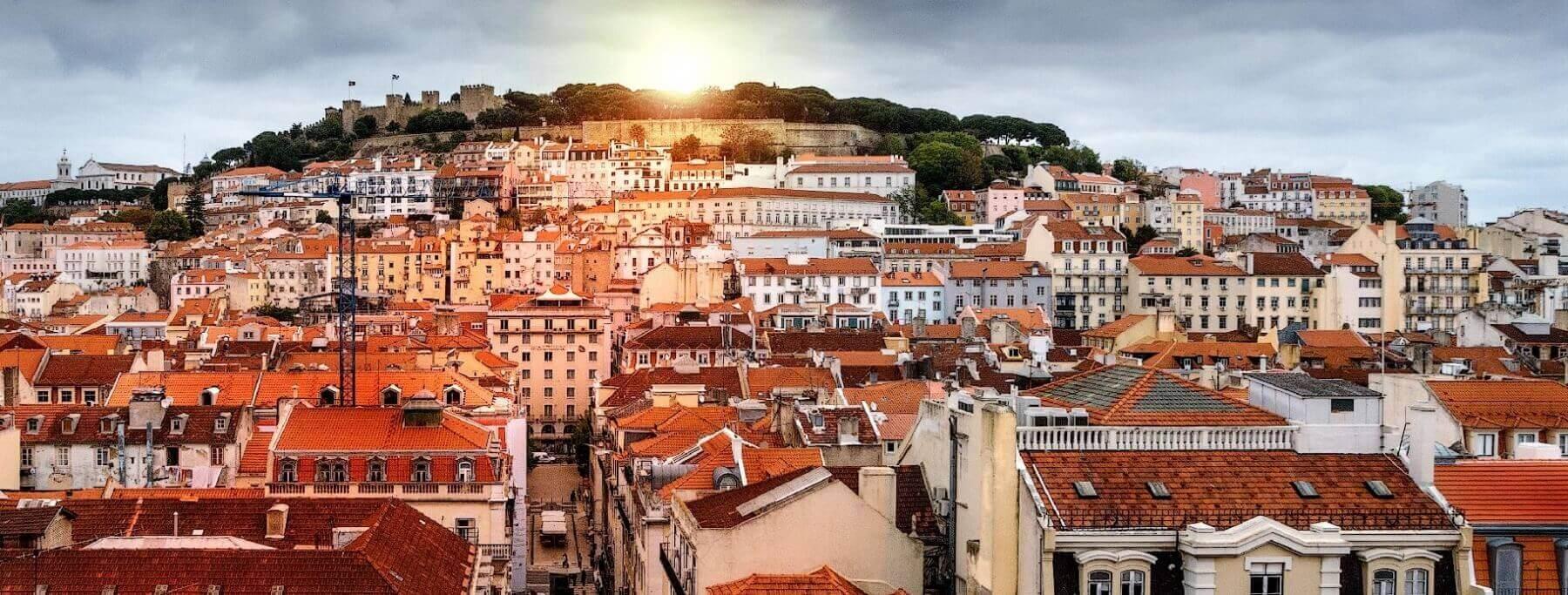 Lisbona - Prior Velho