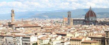 Motorradtour Barcelona - Côte d'Azur - Toskana