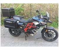 BMW F 700 GS (IT360)