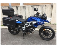 BMW F 700 GS (IT362)