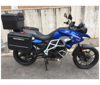 BMW F 700 GS (IT363)