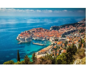 Pearls of the Adriatic