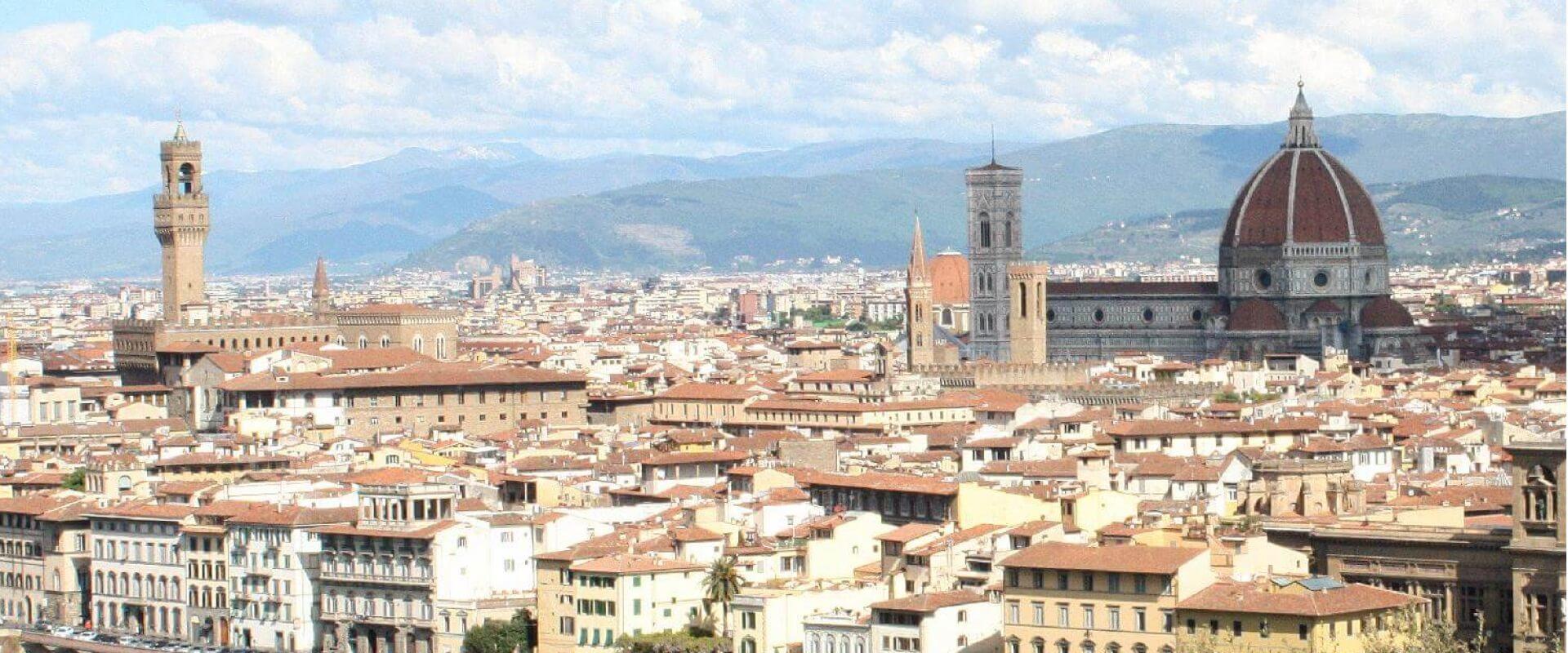 Barcelona - Côte D'Azur - Toscana Motorcycle Tour