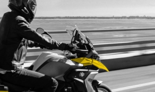 Hertz Ride Motorcycle Rental and Tours