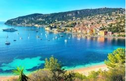 Esplorando la Riviera Francese