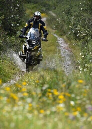 Hertz Ride Tours