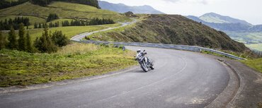 Lost in Atlantic - Azores Motorcycle Tour