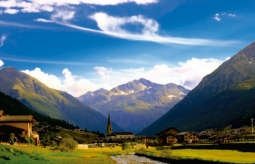 Northern Italy and Alps