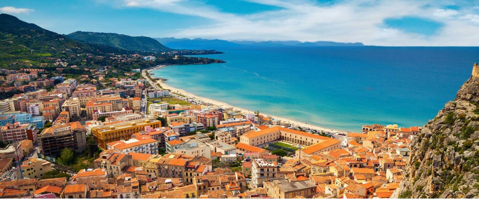 Magic South Italy